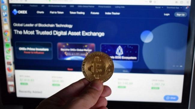 What platform allow otc trading