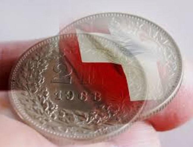 Think tank Avenir Suisse urges Switzerland to issue own cryptocurrency 'Franc Token'